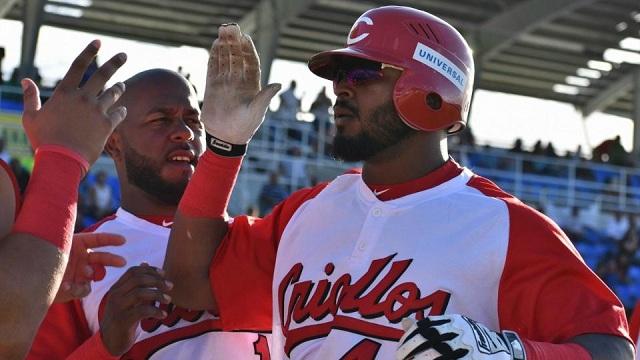 Beisbol, LBPRC: Criollos inicia con éxito la defensa de su corona
