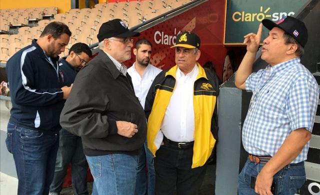 Beisbol, LIDOM: Ajustan el calendario de la Serie Final entre Águilas y Tigres