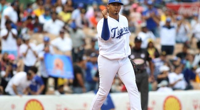 Beisbol, LIDOM: Tigres gana el cuarto juego y le empata la serie a Águilas Cibaeñas