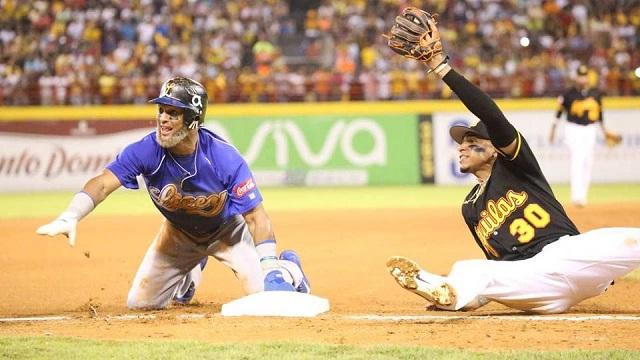 Beisbol, LIDOM: Tigres y Águilas definirán el título en el séptimo juego