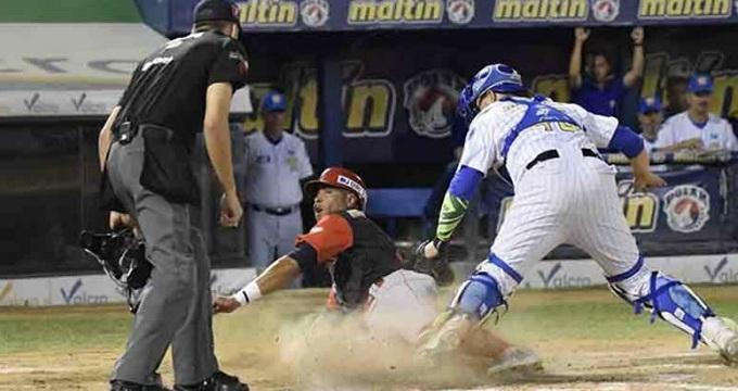 Beisbol, LVBP: Cardenales barrió a Navegantes y logró su pase a la final en Venezuela