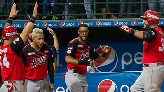 Beisbol, LVBP: Cardenales vence a Caribes para irse arriba en la Serie Final