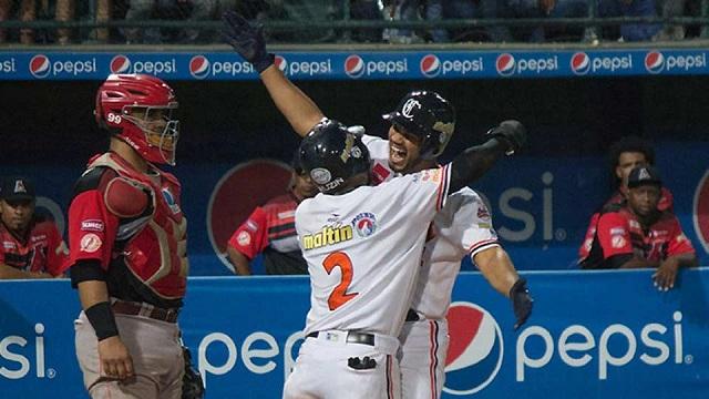 Beisbol, LVBP: Caribes superó a Cardenales y se coloca a un triunfo de la corona