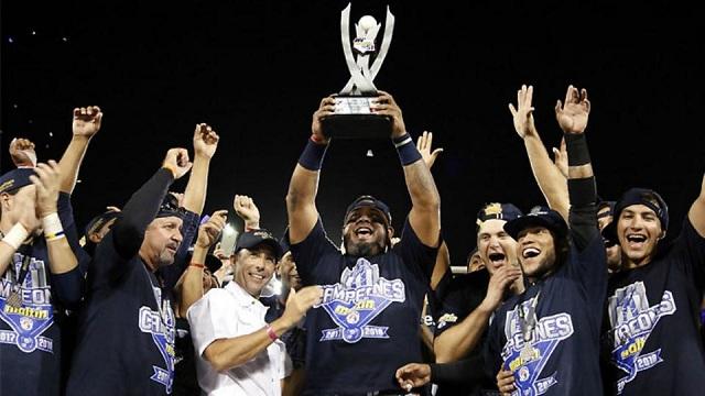 Beisbol, LVBP: De la mano de García, Caribes se corona en el beisbol venezolano
