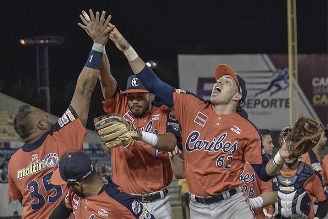 Beisbol, LVBP: Anzoátegui definió su roster para la Serie del Caribe