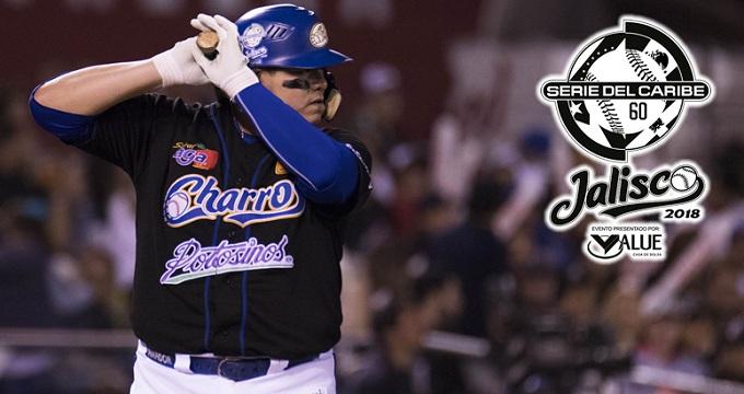 Beisbol, LMP: Japhet Amador se une al equipo mexicano para la Serie del Caribe
