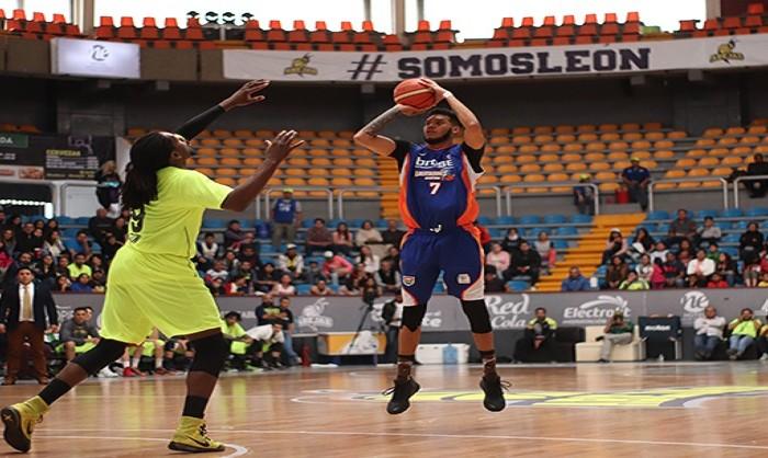 LNBP, Baloncesto: Abejas no pudo con Libertadores