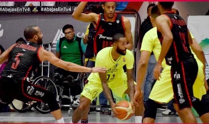 Básquetbol, LNBP: Abejas se aferra a playoffs de baloncesto mexicano, gana 79-63 a Puebla