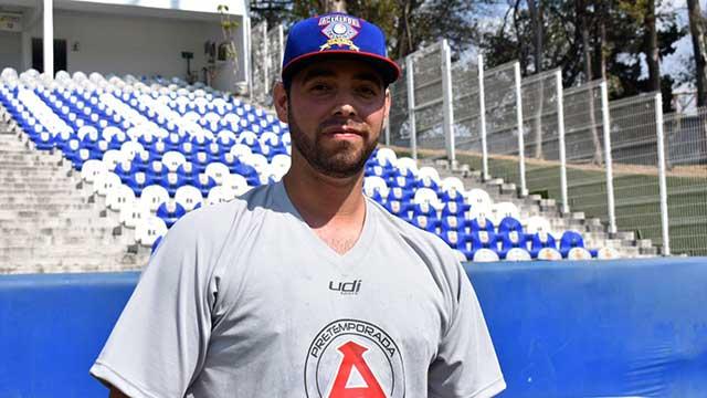 Beisbol, LMB: Acereros suma peloteros al entrenamiento
