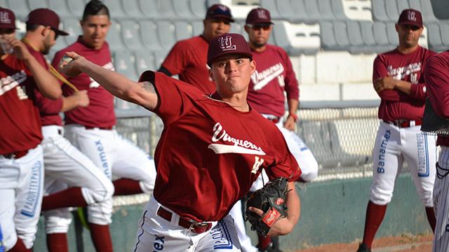 Beisbol, LMB: Algodoneros anunció su roster de pretemporada