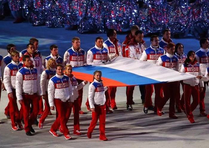 COI: Retiran castigo a atletas rusos