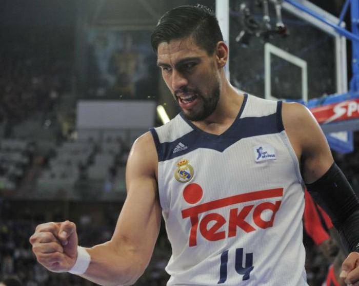 ACB, Baloncesto: Ayón podría regresar a las duelas
