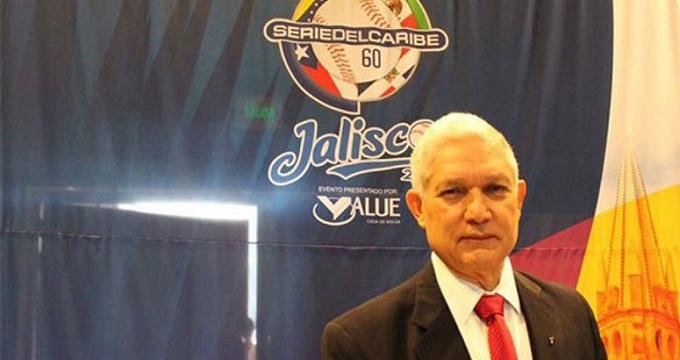 Beisbol, CBPC: Confederación del Caribe presenta cambio de nombre de página web