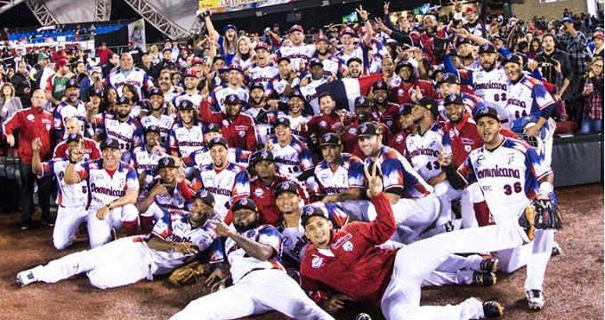 Beisbol, CBPC: Luce Bryan Evans y Águilas Cibaeñas clasifica tras derrotar a Alazanes