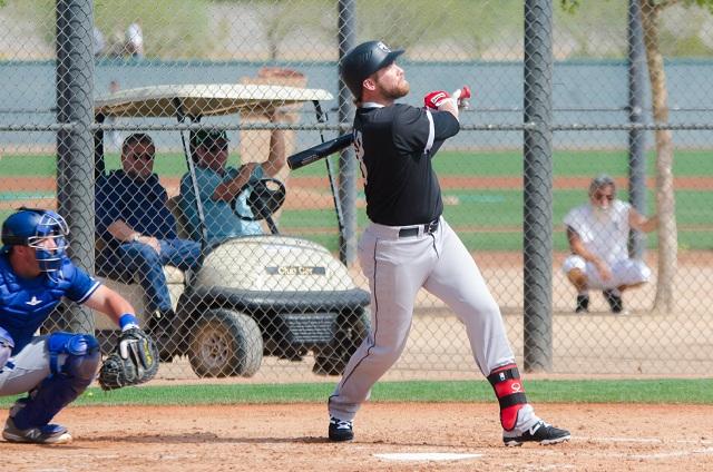 Beisbol, LMB: Toros de Tijuana enfrentará a Dodgers, Padres y Rojos en su pretemporada