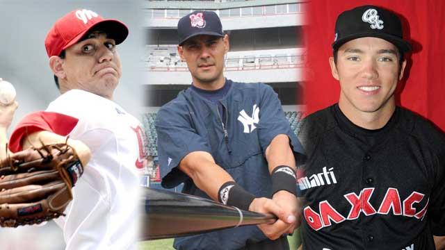Beisbol, LMB: Guerreros refuerza varias posiciones de su roster