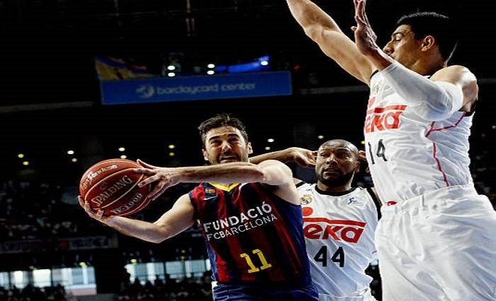 ACB, Baloncesto: Ayón regresa en la Copa del Rey