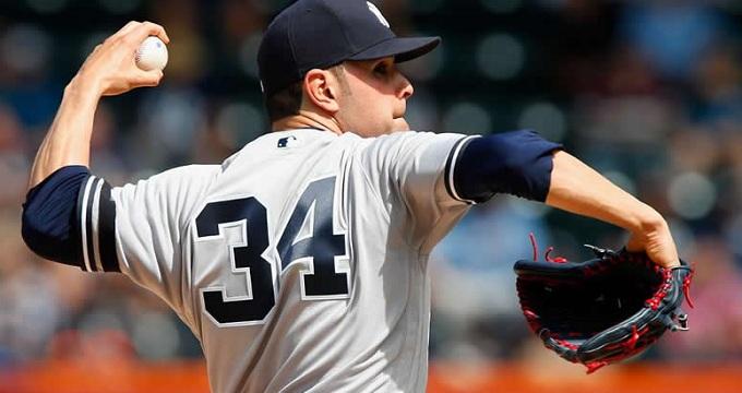 Beisbol, MLB: Jaime García firmó contrato por un año con Azulejos de Toronto