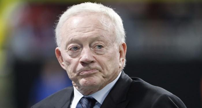 NFL, Futbol Americano: NFL da golpe fuerte a los Cowboys