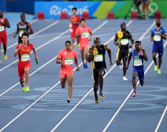 Juegos Olímpicos: Nueva norma de ahorro