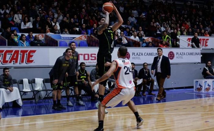 LNBP, Baloncesto: Abejas consigue dramático triunfo