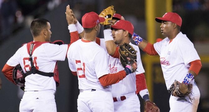 Beisbol, CBPC: Sánchez luce en su relevo y Alazanes le sacó el juego a Tomateros