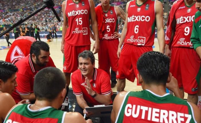 Baloncesto: Listos los nombres para el juego ante Cuba
