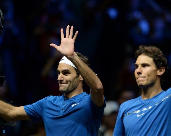 Tenis: Nadal buscará acercarse a Federer