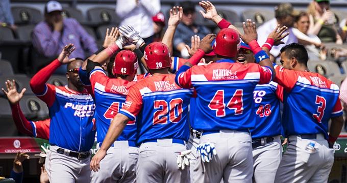 Beisbol, CBPC: Poderosa ofensiva de Criollos de Caguas para vencer a Caribes de Anzoátegui