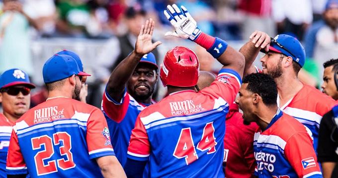 Beisbol, CBPC: Criollos de Caguas los primeros invitados a la final de la Serie del Caribe 2018