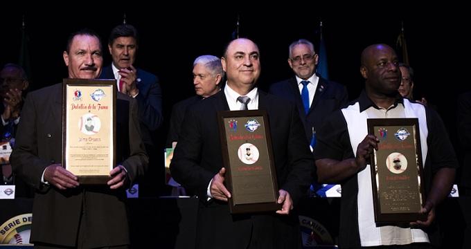 Beisbol, CBPC: García, Orozco y Brinkley son los nuevos inmortales de la Serie del Caribe