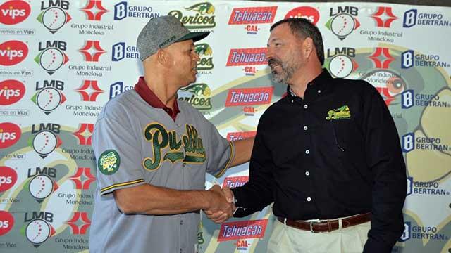 Beisbol, LMB: Pericos presentó a su nuevo manager y su pretemporada