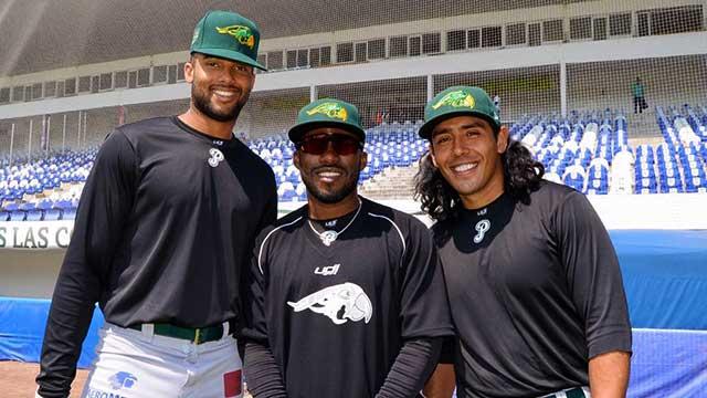 Beisbol, LMB: Pericos de Puebla sigue reforzándose en pretemporada