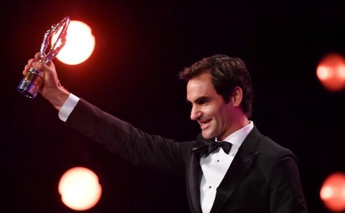 Tenis: Federer buscaría llegar a los cien títulos