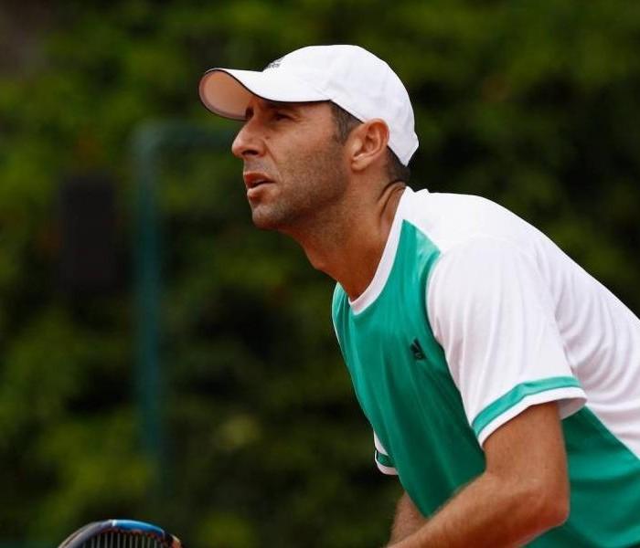 Tenis: Santiago González avanza a cuartos en Brasil