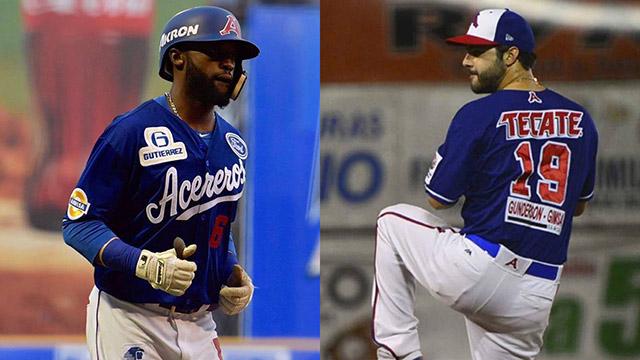 Beisbol, LMB: Greene y Galván, las nuevas adiciones de Toros de Tijuana