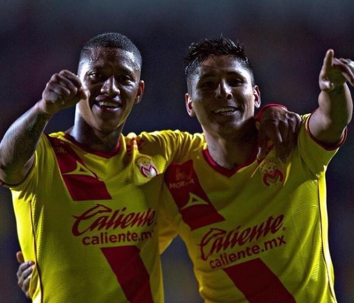 Fútbol: Monarcas califica como líder de su grupo en la Copa MX