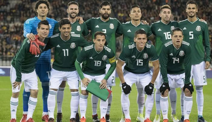 Fútbol: Uruguay será rival de México después del Mundial