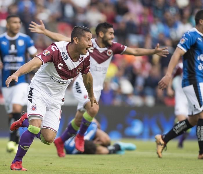 Fútbol: Ayub critica que no haya descenso en Liga MX