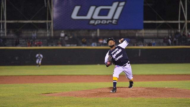 Beisbol, LMB: Rieleros superó a Unión Laguna en el primer compromiso