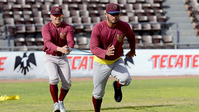 Beisbol, LMB: Listo Algodoneros para sus juegos de exhibición