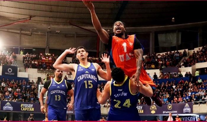 LNBP, Baloncesto: Acaba el sueño para Correcaminos