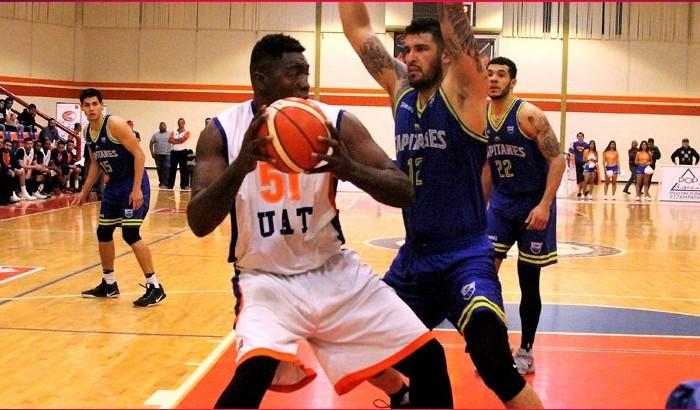 LNBP, Baloncesto: Comienza la postemporada en la Liga