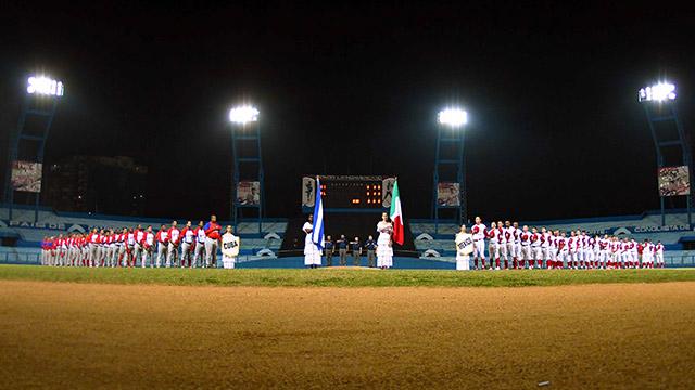 Beisbol, LMB: Diablos culminó su gira por Cuba