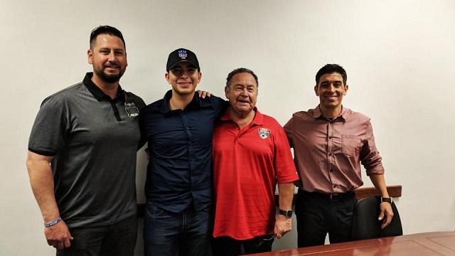 Beisbol, LMB: Firma Mets talento de Toros de Tijuana
