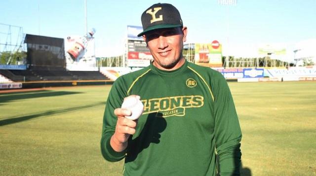 Beisbol, LMB: Leones de Yucatán adquieren a Freddy García, ícono del beisbol venezolano