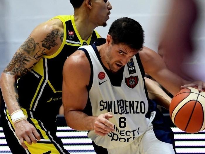 LDA, Baloncesto: Fuerza Regia queda eliminado en la Liga de las Américas