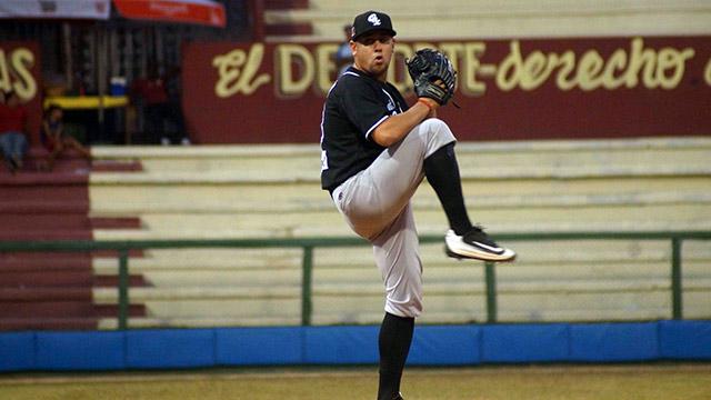 Beisbol, LMB: Guerreros disputó cuarto juego en Cuba
