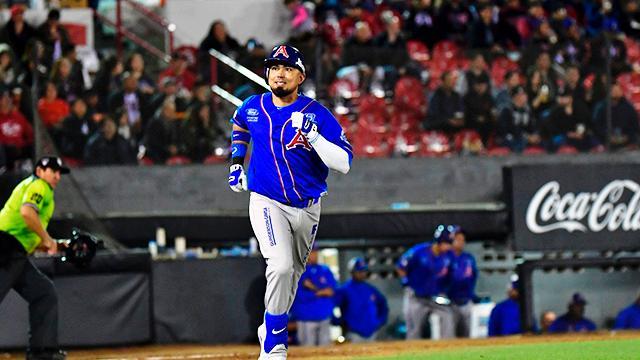 Beisbol, LMB: Jesse Castillo llegó a los 100 cuadrangulares en Liga Mexicana de Beisbol