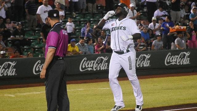 Beisbol, LMB: Yucatán pega primero en el Clásico Peninsular